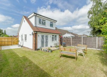 Thumbnail 1 bed detached house for sale in St. Nicholas Road, Witham