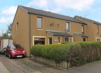 Thumbnail 2 bed end terrace house for sale in Prunier Drive, Peterhead, Aberdeenshire