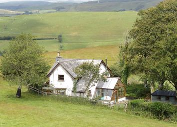 Thumbnail 2 bedroom detached house for sale in Devils Bridge, Aberystwyth