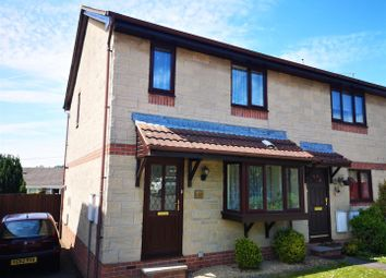 Thumbnail 3 bed end terrace house to rent in The Martins, Tutshill, Chepstow