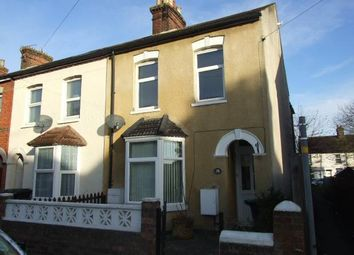 Thumbnail 3 bed property to rent in Bramley Road, Snodland
