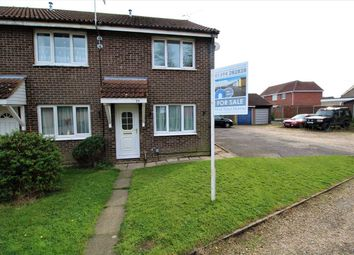 Thumbnail 2 bed property for sale in The Josselyns, Trimley St. Mary, Felixstowe