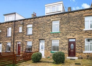 Thumbnail 3 bed terraced house for sale in Nashville Terrace, Keighley