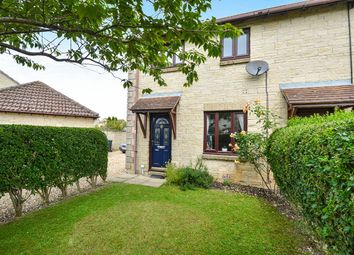Thumbnail 3 bed terraced house for sale in Jasmine Close, Calne