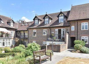 Thumbnail 2 bed flat for sale in Flat 17A Bramley Grange, Horsham Road, Bramley, Guildford, Surrey