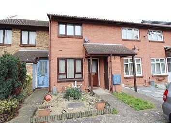Thumbnail 2 bed terraced house to rent in Berrydale Road, Yeading, Yeading, Middlesex