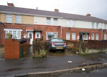 Thumbnail 3 bed terraced house for sale in St Oswalds Avenue, Newcastle Upon Tyne, Tyne And Wear