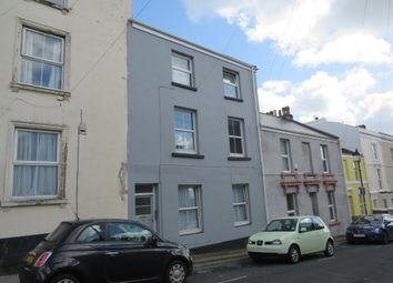 Thumbnail 2 bedroom flat for sale in Amity Place, North Hill, Plymouth