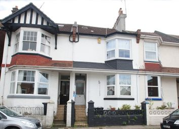 Thumbnail 3 bed flat for sale in Littlegate Road, Paignton