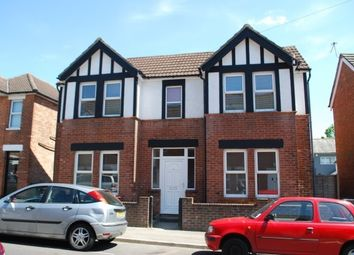 Thumbnail 1 bed property to rent in Warren Road, Parkstone, Poole