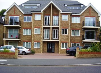 Thumbnail 2 bed flat to rent in Albemarle Road, Beckenham