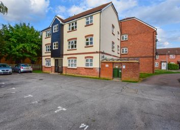 Thumbnail 1 bed flat for sale in Harvard Court, Colchester, Essex