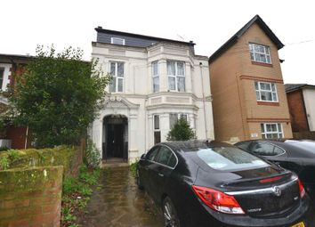 Thumbnail Studio to rent in London Road, Reading