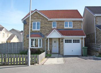 Thumbnail 4 bed detached house to rent in Moray Park Place, Culloden, Inverness