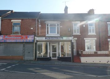 Thumbnail Retail premises for sale in Darlington Road, Ferryhill