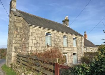 Thumbnail 3 bed semi-detached house for sale in Karanbar, Goonamarris, St Stephen, St Austell, Cornwall