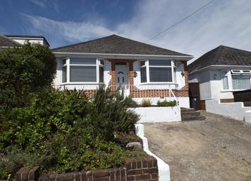 Thumbnail 2 bedroom bungalow for sale in Parkstone, Poole, Dorset
