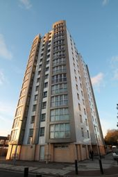 Thumbnail 1 bed flat to rent in Nicholls Point, Park Grove, Stratford