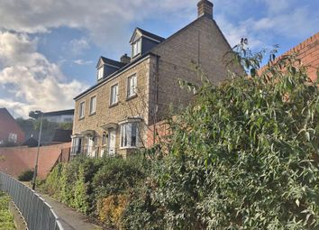 Thumbnail 4 bed semi-detached house for sale in Knights Maltings, Frome