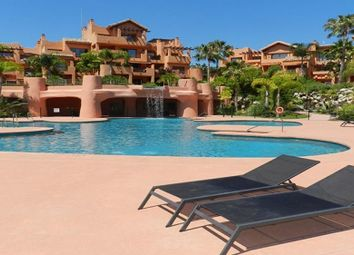 Thumbnail 3 bed apartment for sale in Spain, Andalucia, Estepona, Ww354