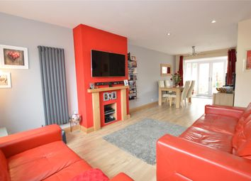 Thumbnail 3 bedroom terraced house for sale in Pitchcombe, Yate, Bristol