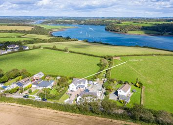 Thumbnail 4 bed detached house for sale in Burton, Milford Haven