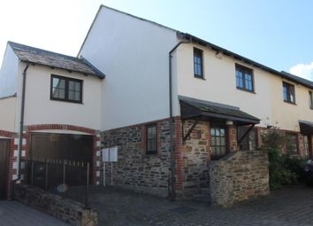 Thumbnail 4 bed semi-detached house for sale in Renney Road, Down Thomas, Plymouth
