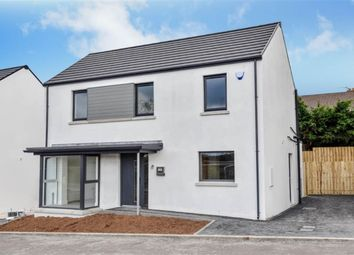 Thumbnail 3 bedroom detached house for sale in Abbeyleigh, Movilla Road, Newtownards
