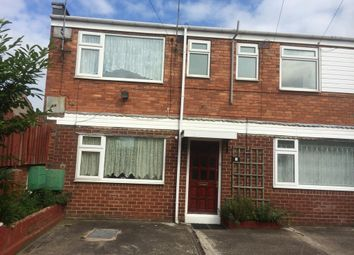 Thumbnail 1 bed flat to rent in Davis Street, Clifton, Rotherham