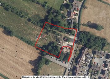 Thumbnail Property for sale in Marston Farm, Marston Montgomery, Ashbourne, Derbyshire