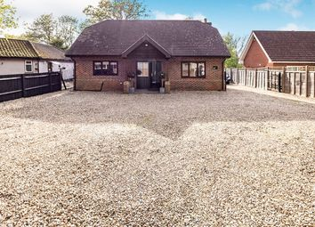 Thumbnail 3 bed detached house for sale in Beechwood Drive, Meopham, Kent