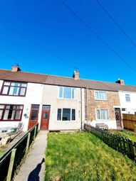 Thumbnail 2 bed terraced house to rent in Milbank Terrace, Station Town