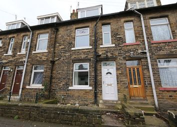 Thumbnail 3 bed terraced house for sale in Carr Street, Bradford, West Yorkshire