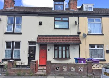 Thumbnail 3 bedroom terraced house for sale in Sandy Lane, Walton, Liverpool