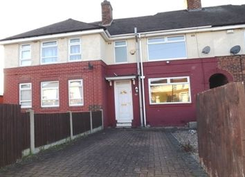 Thumbnail 3 bedroom terraced house to rent in Nethershire Lane, Sheffield