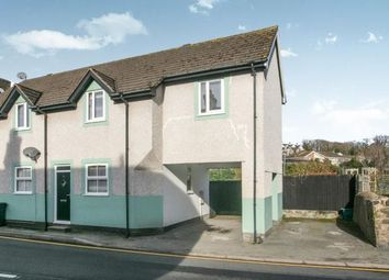 Thumbnail 2 bedroom semi-detached house for sale in Glanafon Terrace, Conwy, Conwy