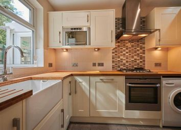 Thumbnail 4 bed semi-detached house for sale in Orchard Close, St.Albans