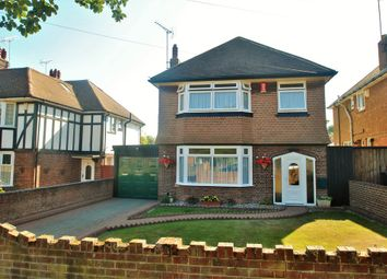 Thumbnail 4 bedroom detached house for sale in Northumberland Avenue, Cliftonville, Cliftonville, Kent