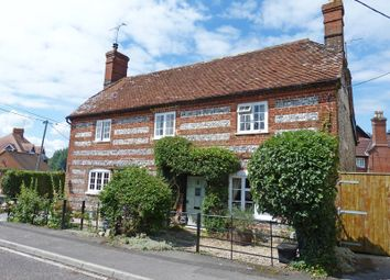 Thumbnail 2 bed cottage for sale in High Street, Bulford, Salisbury