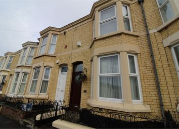 Thumbnail 2 bed terraced house to rent in 77 Albany Road, Kensington, Liverpool, Merseyside