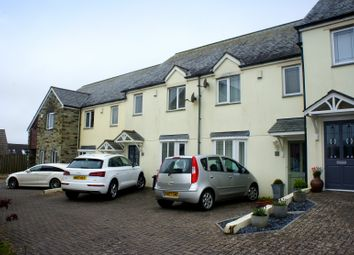 Thumbnail 3 bed terraced house to rent in Quintrell Close, Quintrell Downs, Newquay