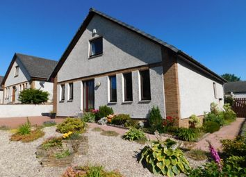 Thumbnail 4 bed detached house for sale in Balmoral Crescent, Carstairs Junction, Lanark