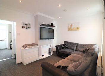2 bed terraced house for sale in Croft Road, North End, Portsmouth PO2