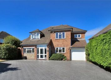 5 bed detached house for sale in Conifer Avenue, Hartley, Longfield, Kent DA3