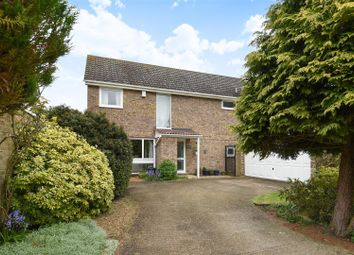 Thumbnail 5 bed detached house for sale in Church End, Hilton, Huntingdon