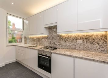 Thumbnail 1 bed flat for sale in Dean Road, Willesden Green