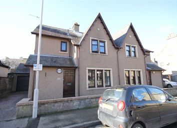 Thumbnail 3 bed semi-detached house for sale in Gordon Street, Elgin