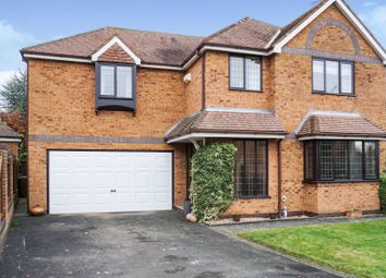 5 bed detached house for sale in Thornleys, Cherry Burton HU17