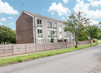 Thumbnail 2 bed flat for sale in Gravetye Close, Crawley