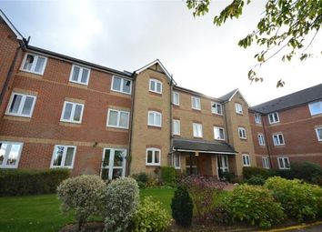 Thumbnail 2 bed property for sale in Custerson Court, Station Street, Saffron Walden, Essex